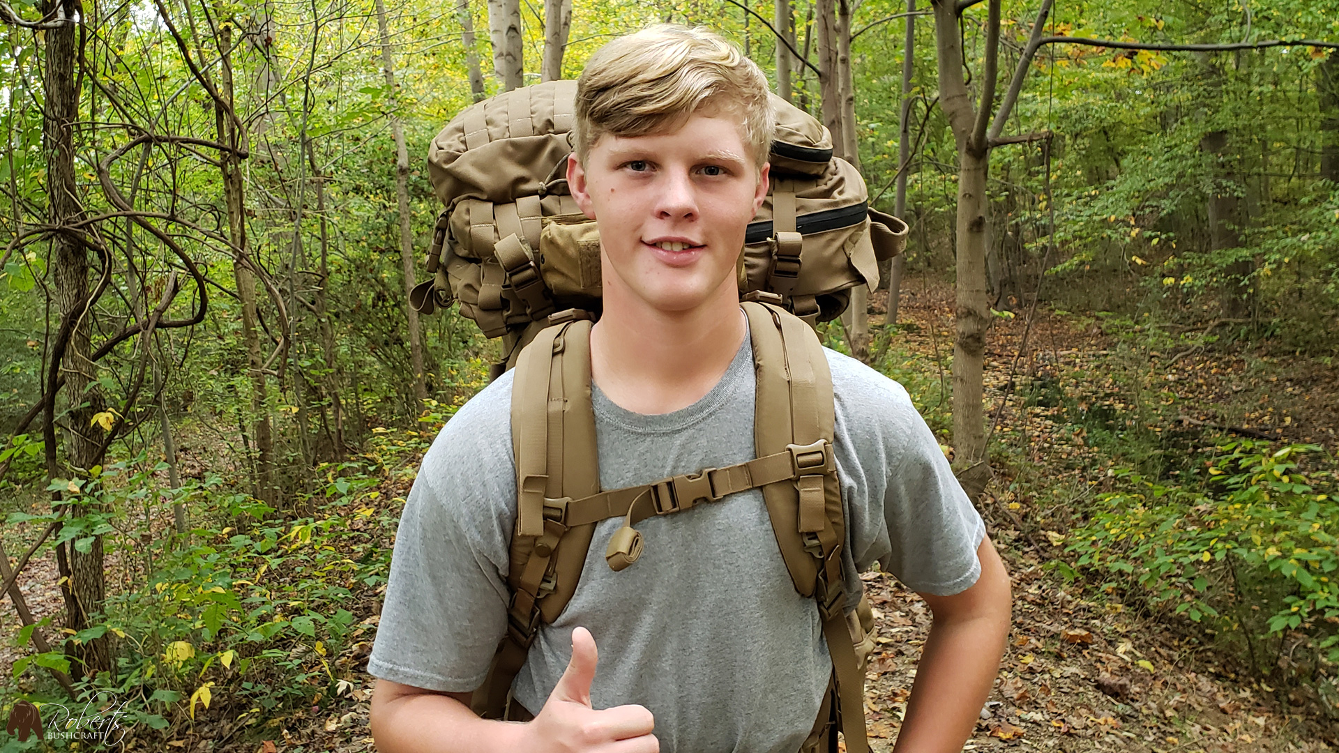 USMC Assault Pack - is it a good 3 day pack?