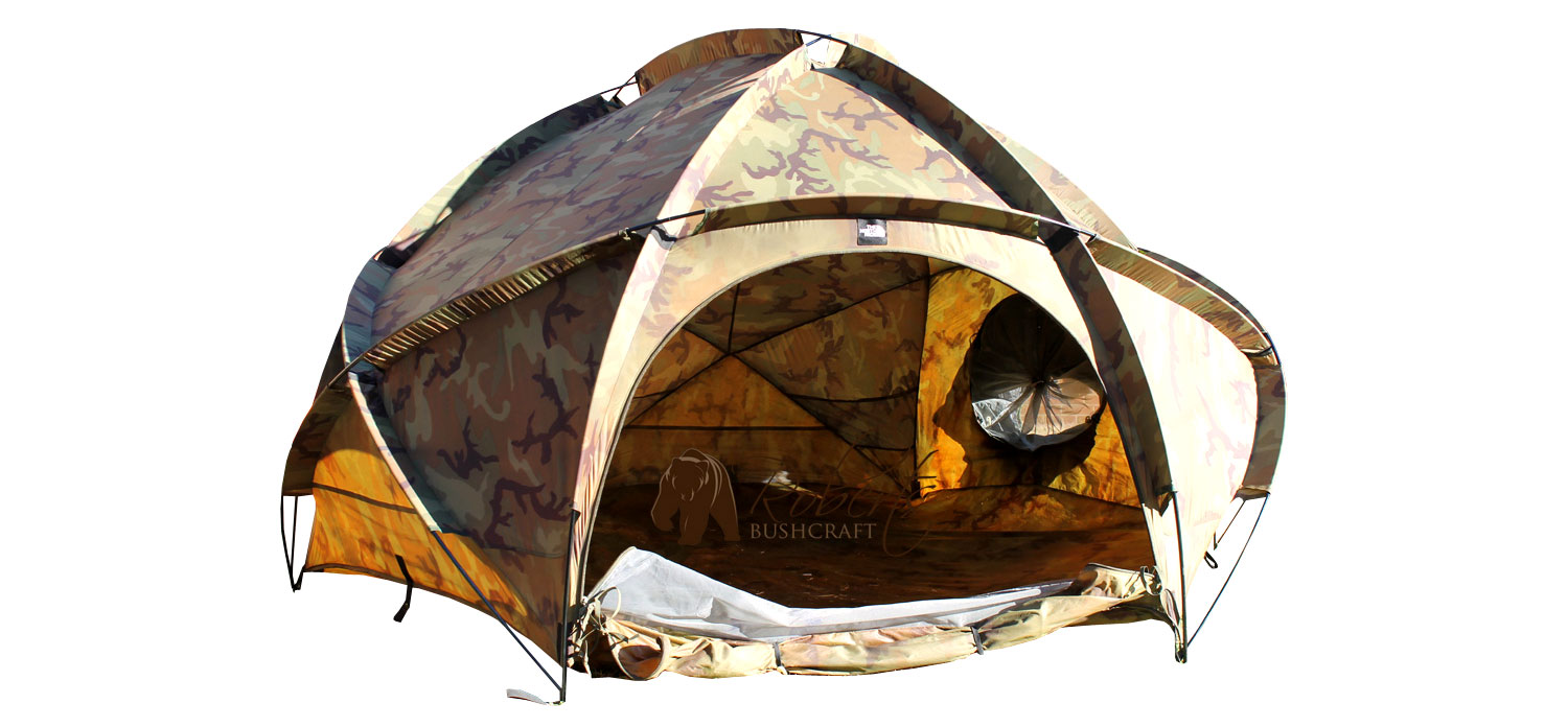 separation shoes 88bb8 52d0c Extreme Cold Weather Tent (ECWT)