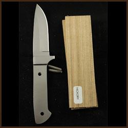 Knife Kits & Sheaths - Roberts Bushcraft Outdoor Adventures